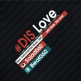 060 - #Dis Love Producer 060 Cover Art