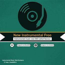 060 - Instrumental music new 060 called Saviour Cover Art