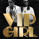 13thStreetPromotions - VIP Girl Cover Art