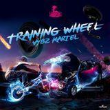 21st Hapilos Digital - Training Wheel - Raw Cover Art