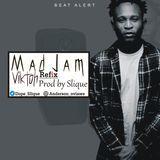 22Ten Media - Mad Jam Refix Cover Art