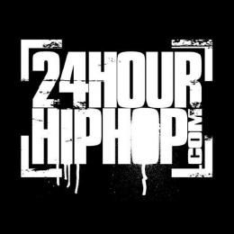 24hourhiphop - All Hustle No Luck Cover Art