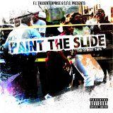 252 enterprize - Paint The Slide  Cover Art