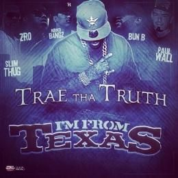 2DOPEBOYZ - I'm From Texas f. Z-Ro, Slim Thug, Bun B, Paul Wall & Kirko Bangz (prod. 1500 or Nothin') Cover Art