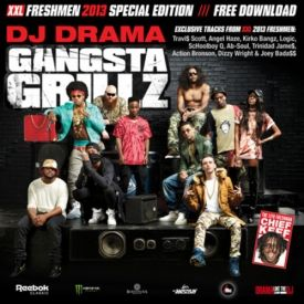 Various Artists - 2013 XXL Freshmen Mixtape