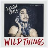 Alessia Cara - Wild Things (Remix)