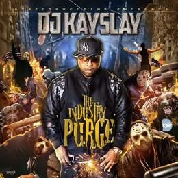 Dj Kay Slay Feat. Young Buck, Freeway & Fame M.O.P.