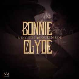 2DOPEBOYZ - Bonnie & Clyde Cover Art