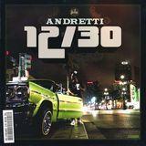 2DOPEBOYZ - Andretti 12/30 Cover Art