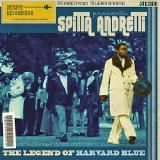 Curren$y - The Legend Of Harvard Blue