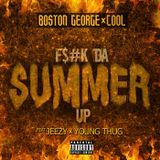 2DOPEBOYZ - F*ck Da Summer Up Cover Art