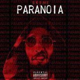 2DOPEBOYZ - Paranoia Cover Art