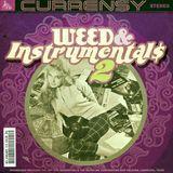 2DOPEBOYZ - Weed & Instrumentals 2 Cover Art