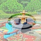2kis - HABA Cover Art