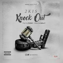 2kis - KnockOut Cover Art