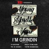 300 - I'm Grindin Cover Art