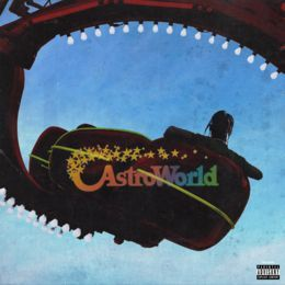 323 Entertainment - AstroWorld [Exclusive Album Leak] Cover Art