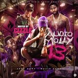 3rdy Baby - Audio Molly 13 (Hosted By Cizzle Money Addict) Cover Art