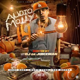 3rdy Baby - Audio Molly 14 (Hosted By OJ Da Juiceman) Cover Art