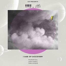 4AM ChefJimmy - BTW (prod. Chris Swanks) Cover Art