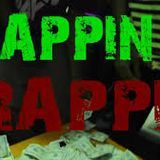 4TREY_TREYEASTWOOD - RAPPIN & TRAPPIN Cover Art