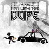 500 Degreez Ent. - Ran With The Dope Cover Art
