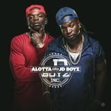 500 Degreez Ent. - Alotta [worldclass djs] Cover Art