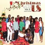 Various Artistes - Christmas With Us Vol. 2
