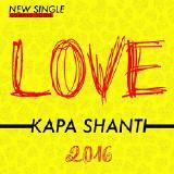 Kapa Shanti - Love
