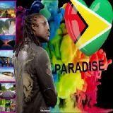 592JAMZ - Paradise Cover Art