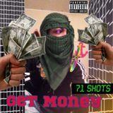 71 Shots - Get Money Cover Art