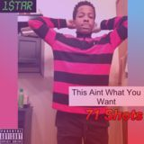 71 Shots - This Ain't What You Want Cover Art