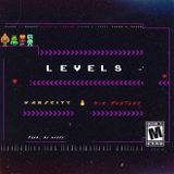Vars City - Levels Cover Art
