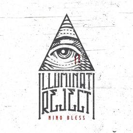 7thBoro.com - Illuminati Reject Cover Art