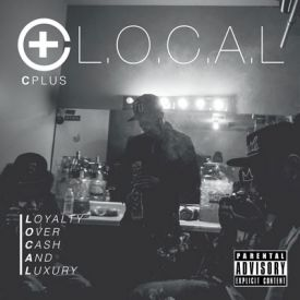 87DT - L.O.C.A.L. Cover Art