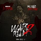 Migo Domingo - War Ready 2