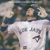 DJ Donka - Blue Jay Season Cover Art