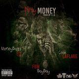 DJ Donka - Dirty Money Cover Art