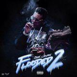 DJ Donka - Flooded 2 Cover Art
