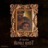 DJ Donka - Humble Beast: Before The Album Cover Art