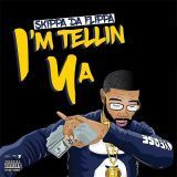 DJ Donka - Im Tellin Ya Cover Art
