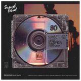 DJ Donka - SUNSET BLVD [EP] Cover Art