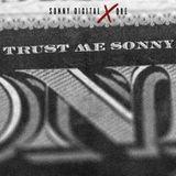 DJ Donka - Trust Me Sonny Cover Art