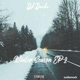 DJ Donka - Winter Season 2 [EP] Cover Art