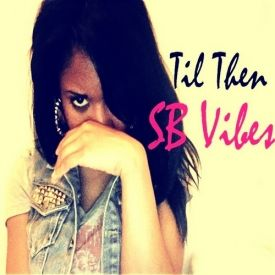 9TO5 MUSIC GROUP - SB Vibes - Til Then Cover Art
