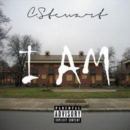 Cordaro Stewart - I Am Cover Art
