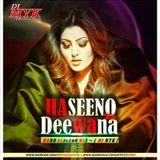 DEEJAAY MYK (PRODUCTION) - Haseeno Ka Deewana - ( Hard Electro Mix ) Cover Art
