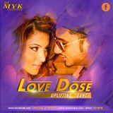 DEEJAAY MYK (PRODUCTION) - Love Dose - ( Uplifting Trance )_DJ MYK Cover Art