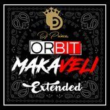 Dj Prince - Makaveli (EXTENDED) By Dj Prince Cover Art