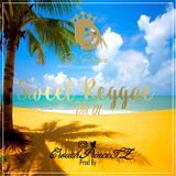 Dj Prince - Sweet Reggae (VOL 01) - Dj Prince Cover Art